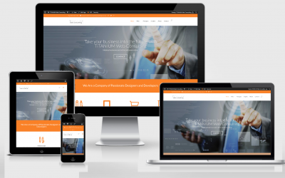 Is your website responsive