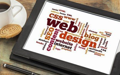 Does your business website look dated
