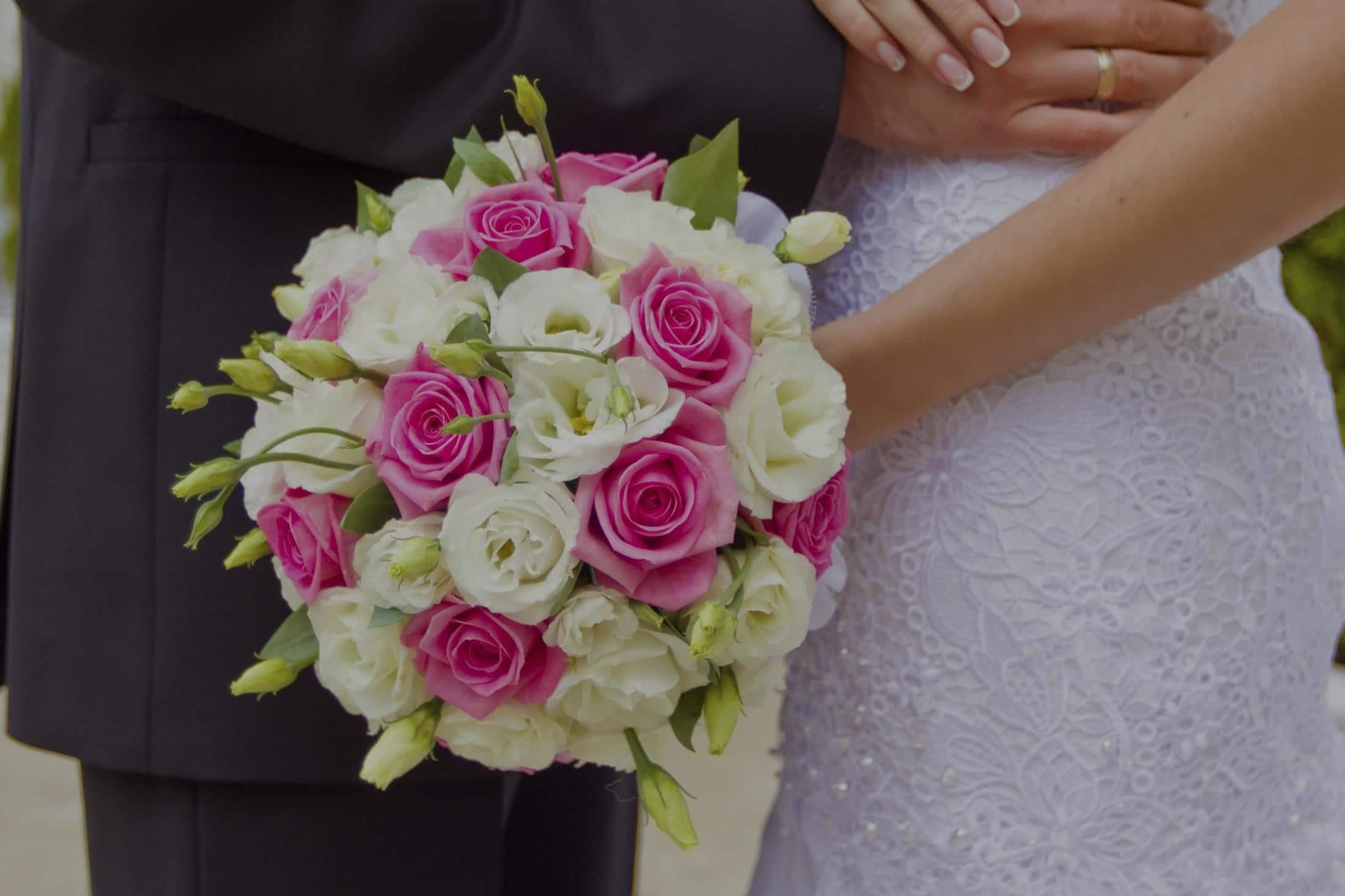 Flowers by Amanda Jane